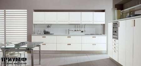 Итальянские кухни Tomassi cucine - mixer