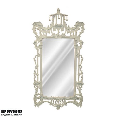 Американские светильники  AFK Furniture - Chinoiserie Mirror