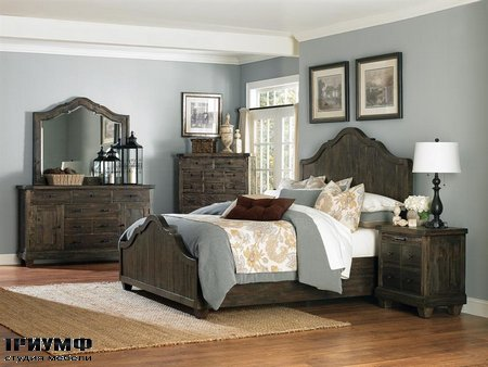 Американская мебель Magnussen - Brenley
