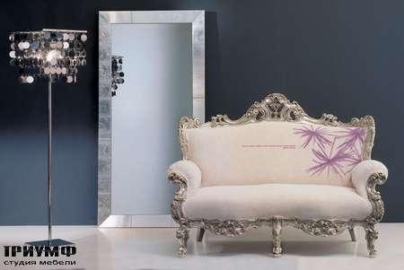Итальянская мебель Moda by Mode - диван Prince Relax
