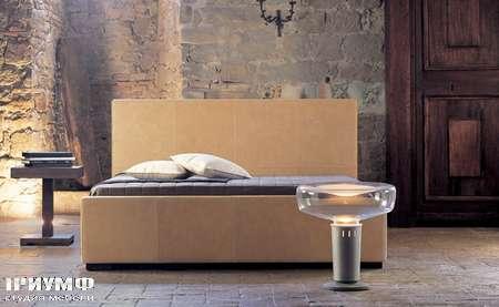 Итальянская мебель Valdichienti - Кровать otto 2