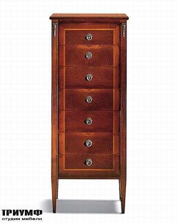 Итальянская мебель Medea - Комод арт. 431