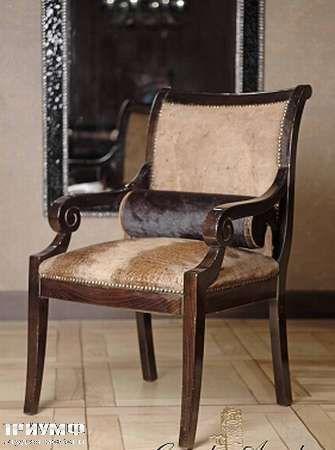 Итальянская мебель Grande Arredo - Стул Vanity