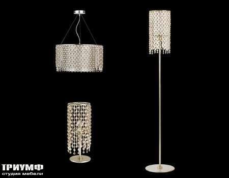Итальянская мебель Cantori - светильники Gioia