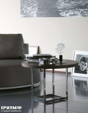 Итальянская мебель Porada - Журнальный столик Milano
