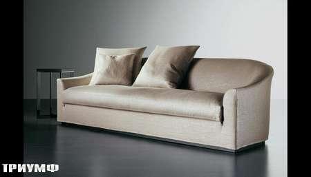 Итальянская мебель Meridiani - диван Lennon