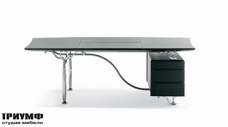 Итальянская мебель Poltrona Frau - Corinthia