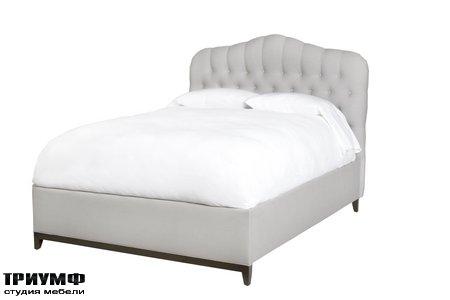 Американская мебель Cisco Brothers - Sophia Queen Bed