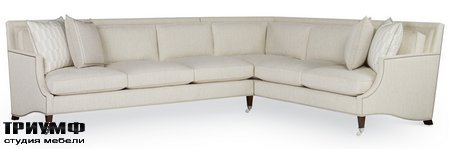 Gloria Sectional
