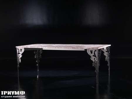 Итальянская мебель JC Passion - Arabesque столик арт.ARA-14