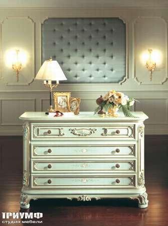 Итальянская мебель Silik - Комод Morgana