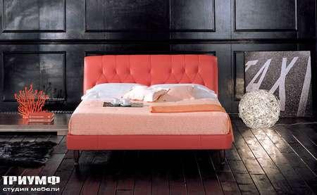 Итальянская мебель Valdichienti - Кровать prima 1 1