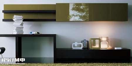 Итальянская мебель Varaschin - модули Scacco V