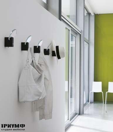 Итальянская мебель Porada - Вешалка для одежды Spider
