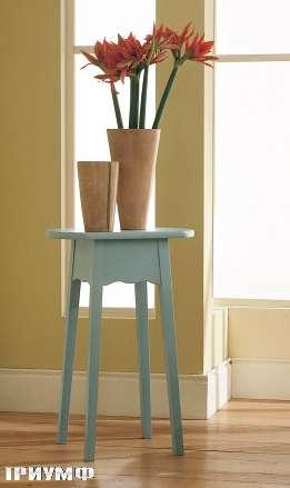 Итальянская мебель De Baggis - Столик под вазу 20-814