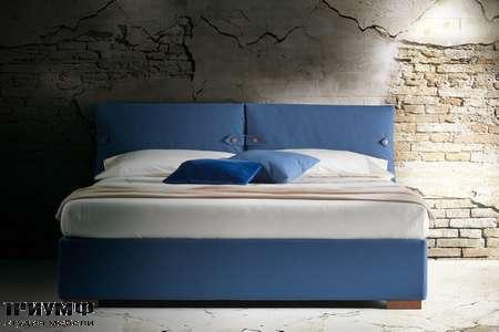 Итальянская мебель Milano Bedding - кровать Marianne