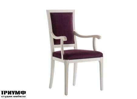 Итальянская мебель Selva - кресло
