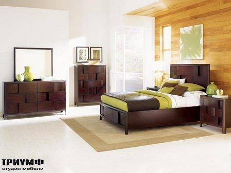 Американская мебель Magnussen - Nova