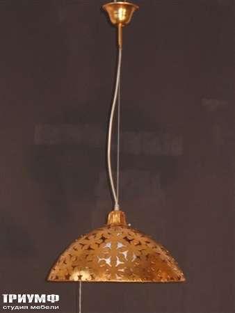 Освещение Eurolampart - Светильник потолочный, регулируемый по высоте арт. 1077-01LA
