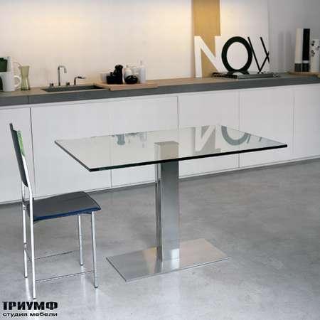 Итальянская мебель Cattelan Italia - Стол Elvis