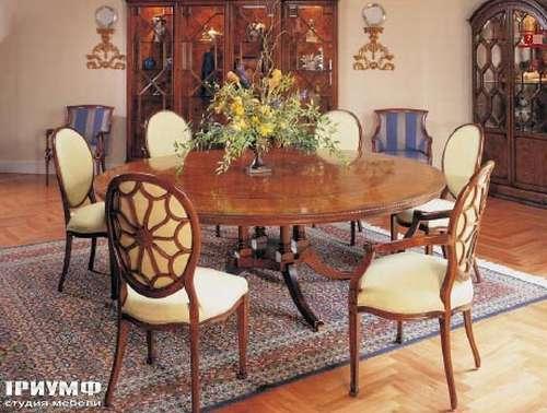 Итальянская мебель Francesco Molon - Стулья с подлокотниками