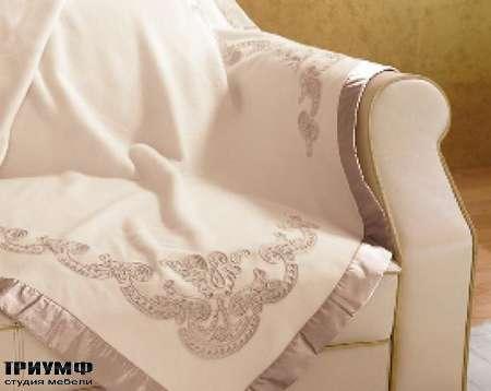 Итальянская мебель Longhi - Плед Regal design
