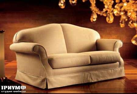 Итальянская мебель Grande Arredo - Диван Medea