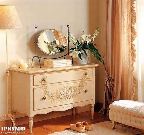 Итальянская мебель Giusti Portos - Комод Turandot