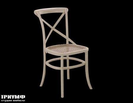 Итальянская мебель Cantori - стул Maratea