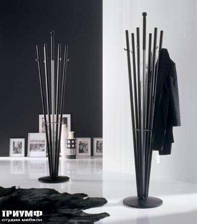 Итальянская мебель Porada - Вешалка для одежды welcome
