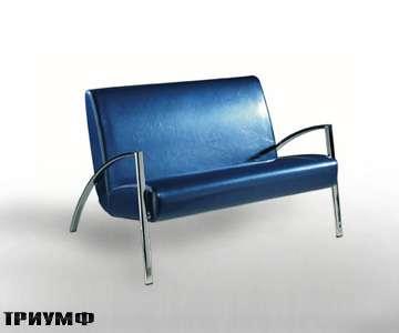 Итальянская мебель Rossi di albizzate - диван malibu