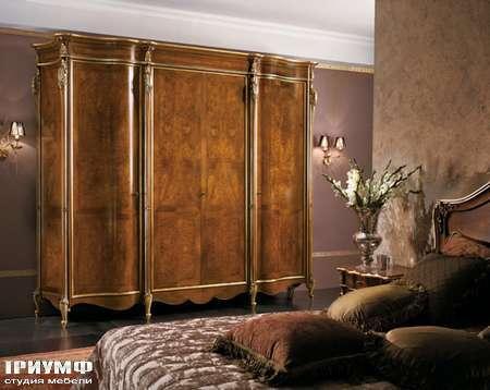 Итальянская мебель Interstyle - Nereide шкаф