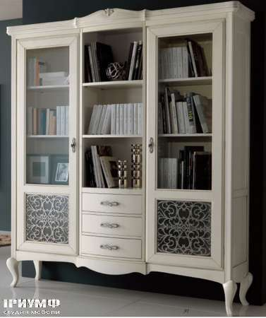 Итальянская мебель Giorgio Casa - memorie veneziane шкаф