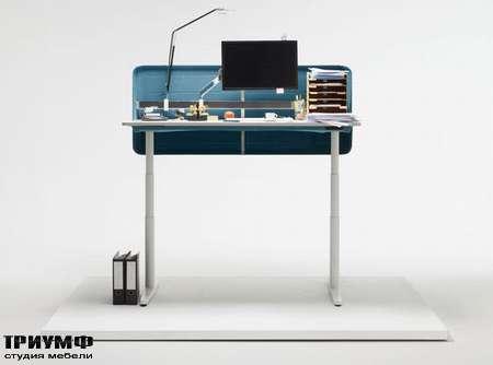 Швейцарская  мебель Vitra  - tyde