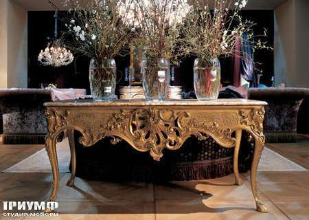 Итальянская мебель Provasi - console