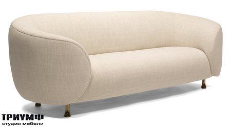 Американская мебель EJ Victor - Lucien Sofa