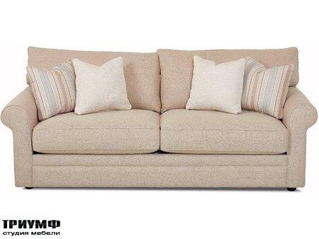 Американская мебель Klaussner - Comfy