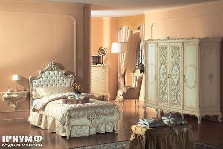 Итальянская мебель Silik - Композиция Calipso