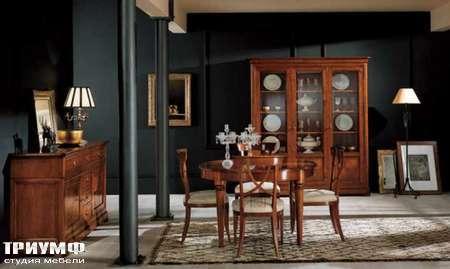 Итальянская мебель Bamax - Гостиная Lord Style giorno 2
