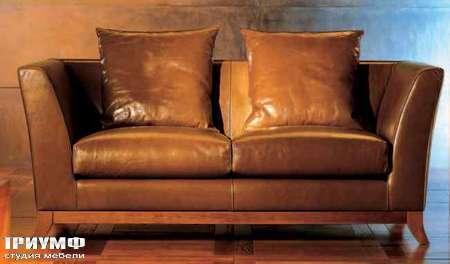 Итальянская мебель Grande Arredo - Диван Nelson