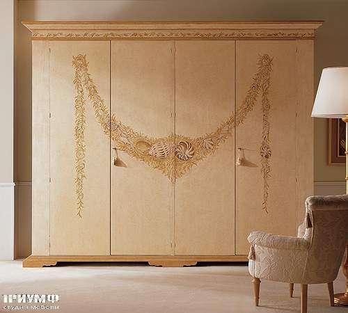 Итальянская мебель Giusti Portos - Шкаф Blasone