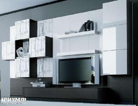 Итальянская мебель Varaschin - модули Scacco VII