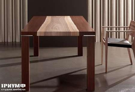 Итальянская мебель Sellaro  - Стол Tronco