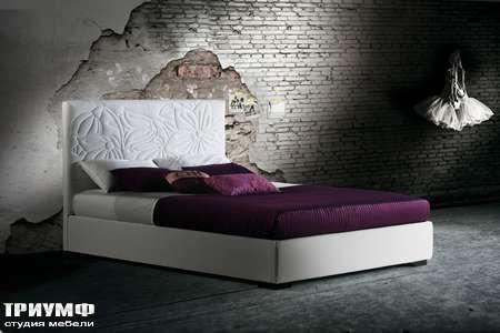 Итальянская мебель Milano Bedding - кровать Mauritius