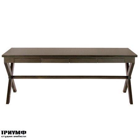 Американская мебель Cisco Brothers - Gable Desk