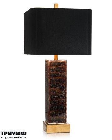 Американская мебель John Richard - Amaranthine Table Lamp