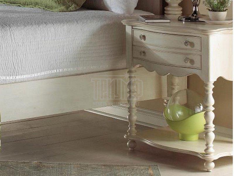 Американская мебель Fine Furniture Design - Тумбочка прикроватная 1051-102