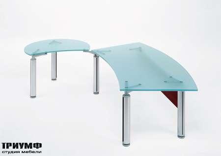 Итальянская мебель Frezza - Коллекция KRISTALL фото 2