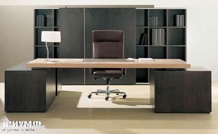 Итальянская мебель Valdichienti - Кабинет ufficio 4