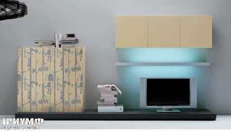 Итальянская мебель Varaschin - модули Scacco VIII